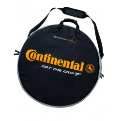 Continental Race Double Wheel Bag | MTB or Racing Bikes | £43.99