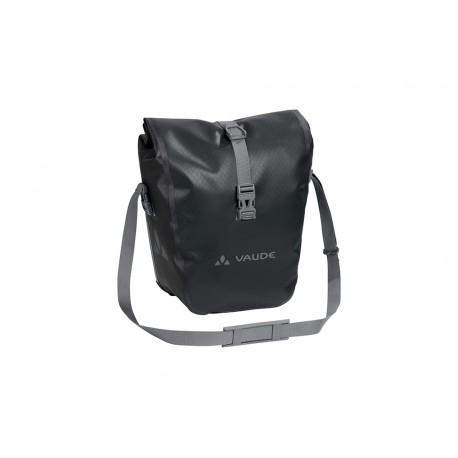 Vaude Aqua Front Pannier Bag   Waterproof   Bikes24-7.com   £72.00