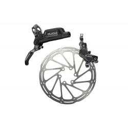 SRAM GUIDE R GLOSS BLACK DISC BRAKE | R1800 Black | Bikes24-7.com | £79
