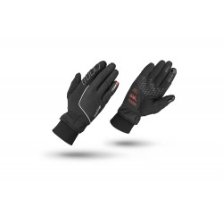 GripGrab Windster | Winter Glove |Black | Bikes24-7.com |£33