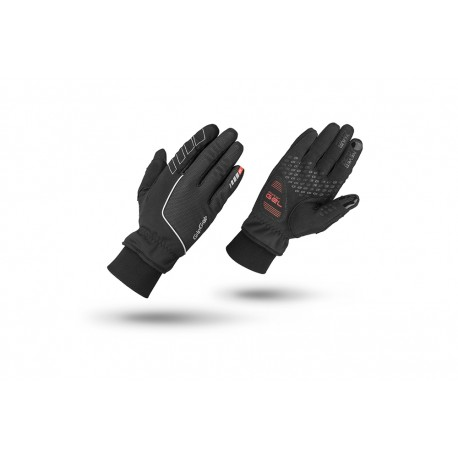 GripGrab Windster | Winter Glove | Black | Bikes24-7.com | £33