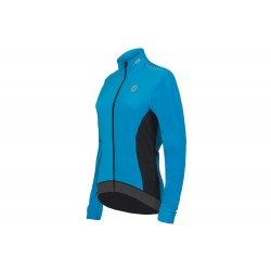 Lusso Ladies Aqua Repel Jacket | Blue | Bikes24-7.com | £85