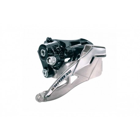 SRAM X5 Derailleur | Front 2 x 10 | Low Clamp | Bikes24-7.com | Free Delivery | £24.50