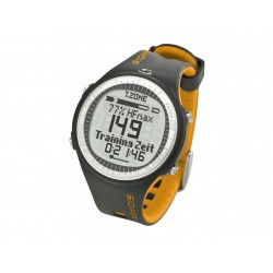 Sigma Sport PC 25.10 | Sports Watch | Grey/Yellow | Bikes24-7.com | £38