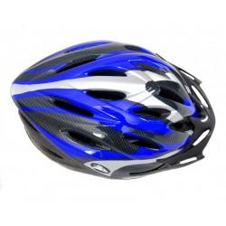 Coyote Sierra Helmet | Silver | Large 58-61cm