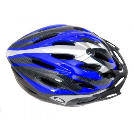 Coyote Sierra Helmet | Blue | Medium 54-59cm