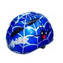 Coyote Spider Kids Helmet - Blue - Medium 52-55cm