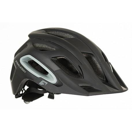 Raleigh Magni Helmet | Black | Super Light Construction