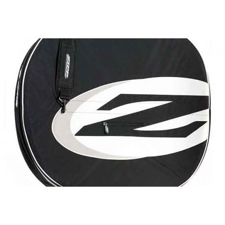 Zipp SG Dual Wheel Bag - Black - Bikes24-7.com - £89.99