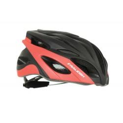 Raleigh Draft | Cycling Helmet | Red/Black | Bikes24-7.com
