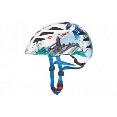 Uvex Kid 1 Helmet   Bikes24-7.com