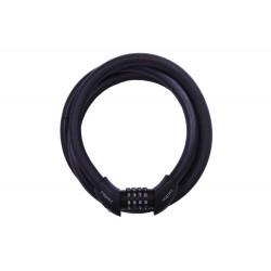 Zenith Combination Lock | 180CM X 12MM | Bikes24-7.com