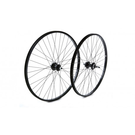 "Raleigh Trubuild | 26x1.75"" Front Wheel 