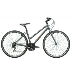 Raleigh Strada 1 | Bronze Urban Sports Bike | 14"