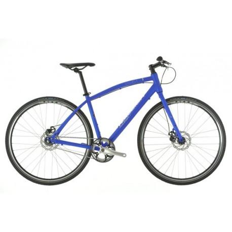 Raleigh Strada 4 | Urban Sports Bike | 700c | Blue Frame