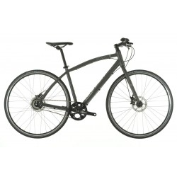 Raleigh Strada 8 | Urban Sports Bike | 8 Speed | Grey Frame |