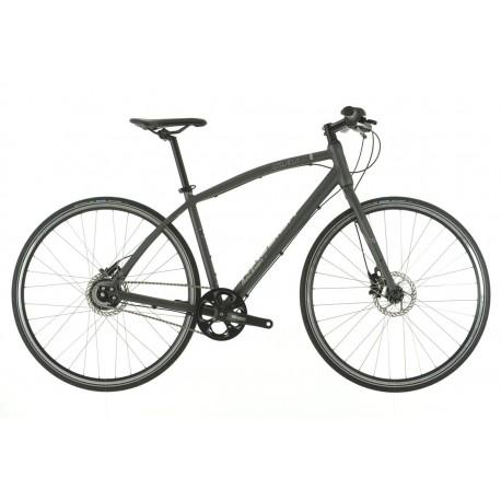 Raleigh Strada 8 | Urban Sports Bike | 8 Speed | Grey Frame |