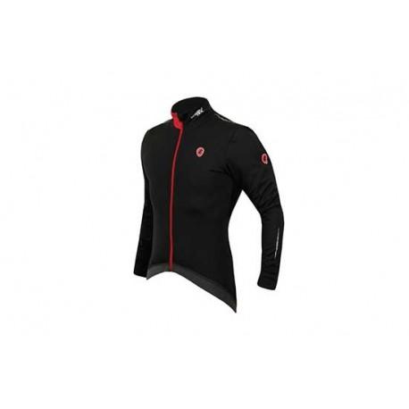 Lusso Aqua Repel Jacket | Black | Bikes24-7.com