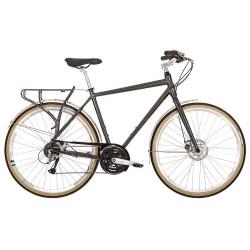 Bikes24-7.com | Raleigh Centros 1 | Crossbar Frame | 27 Speed