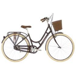 Raleigh Spirit | Ladies Heritage Bike | 3 Speed | Mushroom Frame