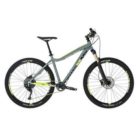 NEW Diamondback Heist 2.0 | Hardtail Mountain Bike | Grey or 2018 Yellow Frame