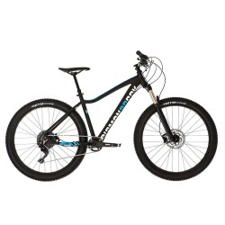 NEW Diamondback Heist 3.0 | Hardtail Mountain Bike | Black or 2018 Grey Frame