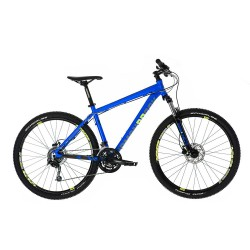 "Diamondback Sync 4.0 | Hard Tail Mountain Bike | 27.5"" Wheel 