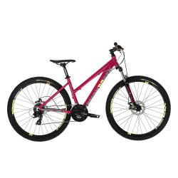 Diamondback Sync 2.0 | Ladies Mountain Bike | 27.5"
