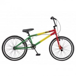 "Rooster Jammin | BMX | Single Speed | 20"" Wheel 