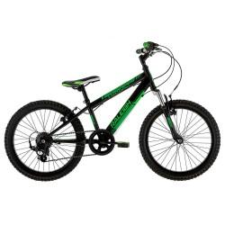 "Raleigh Tumult 20 | Mountain Bike | 6 Speed | 20"" Wheel"
