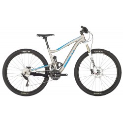 Diamondback Sortie Niner 2 | Front Suspension | Mountain Bike