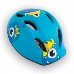 MET | Buddy | Childrens Cycling Helmet | Girls and Boys | 46-53CM