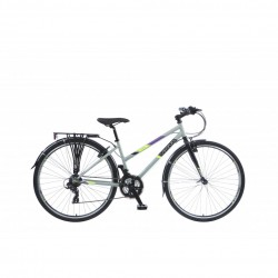 "Viking Quo Vadis | Urban Sports Bike | Ladies Grey Frame | 16"" and 19"""