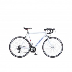 "Viking Route 66 | Racing Bike | White Frame | 26"" Wheel 