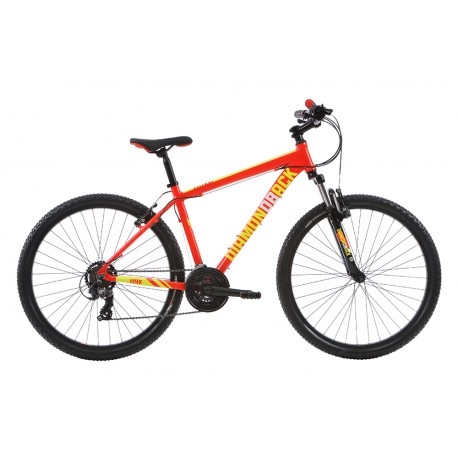 "Diamondback Hyrax |27.5"" Wheel 