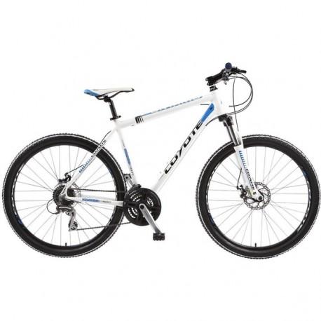 Coyote Ontatrio | Mountain Bike | 650B |24 Speed