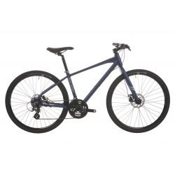Raleigh Strada 2 | Urban Sports Bike | 700 c | 21 Speed