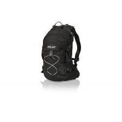 XLC Bike Backpack | 18 Litres | Water Repellent | 4 Compartments