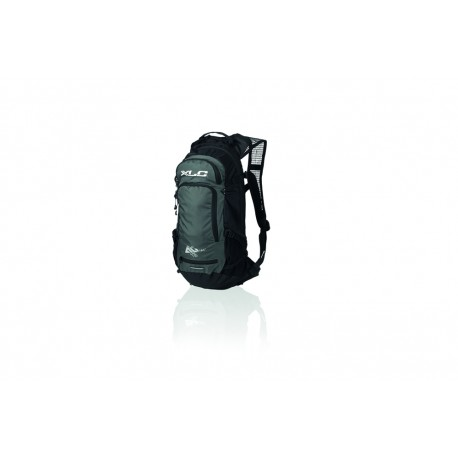 XLC Bike Backpack | Trail Bag 12 Litres | Water Repellent