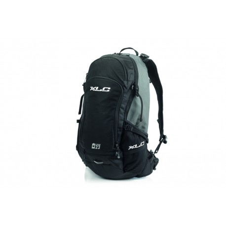 XLC E BIke Backpack | 20 Litres | BA-S82 | Water Repellent