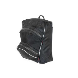 Raleigh Single Pannier Bag | Bikes24-7.com | £25.99 | 22.5 Litres