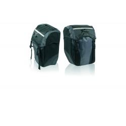 XLC Pannier Bag | 15 Litres | Bikes24-7.com | £49 | BA-S40