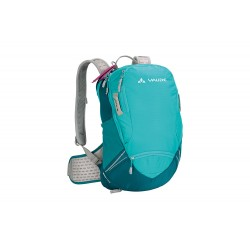 Vaude Roomy 12+3 Litres  Cycling Rucksack   Green or Red   Free Delivery