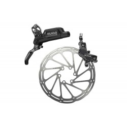 SRAM GUIDE RS GLOSS BLACK DISC BRAKE B1 | Bikes24-7.com | £85