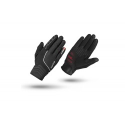 GripGrab Hurricane | Winter Glove | Black | Bikes24-7.com | £29.99