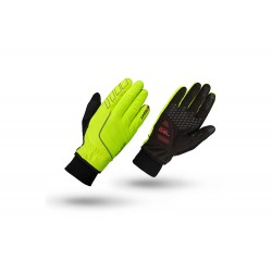 GripGrab Windster High Vis | Winter Glove | Bikes24-7.com |£33
