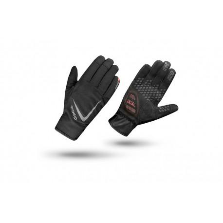 GripGrab Cludburst | Winter Glove | Black | Bikes24-7.com | £48