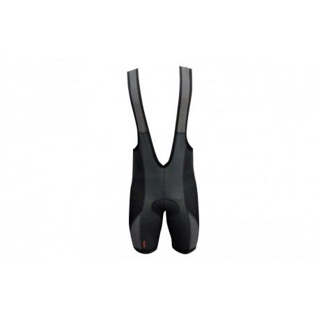 Lusso Carbon Bib Shorts | Free Delivery | Bikes24-7.com | £55