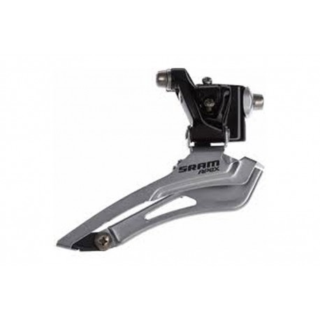 SRAM Apex Front Derailleur | Band On | Bikes24-7.com | £32.00 | Free Delivery
