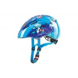Uvex Kid 2 | Cycling Helmet | Bikes24-7.com | £19.99 |46-52cm